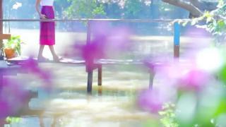 รูปล่าสุด IG ฝน ธนสุนธร