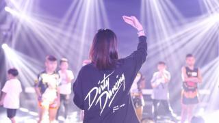 รูปล่าสุด IG ครูอู๋ D Dance