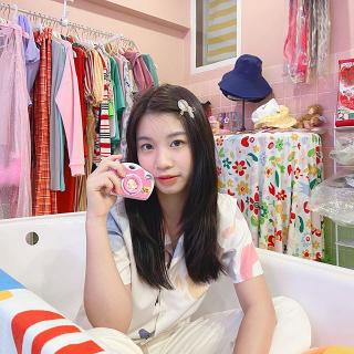 รูปล่าสุด IG Nenie นีนี่ CGM48