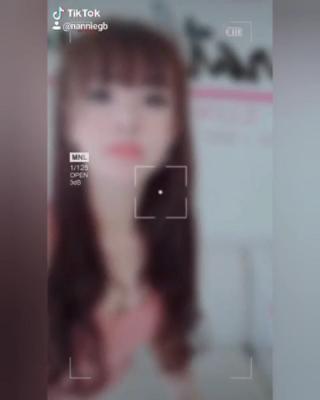 รูปล่าสุด IG แนนนี่ Girly Berry