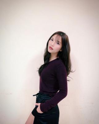 รูปล่าสุด IG อร BNK48
