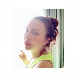 รูปล่าสุด IG ติ๊นา คริสติน่า อากีล่าร์